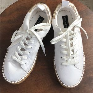 Brand NEW Steven by Steve Madden sneakers
